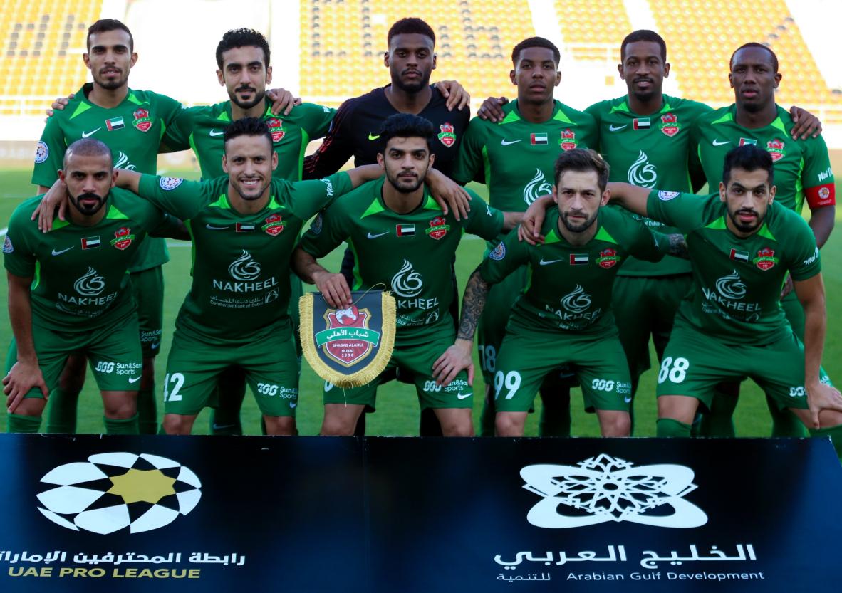 迪拜阿赫利抗议阿联酋足协取消联赛决定,或将退出亚冠