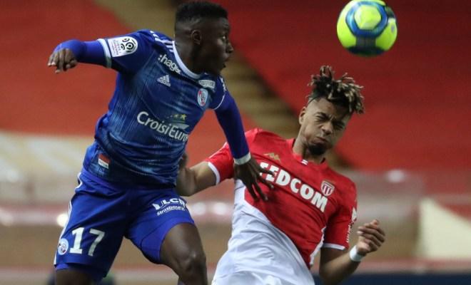 重返德甲!天空体育:摩纳哥后卫亨里希斯接近加盟莱比锡  足球话题区