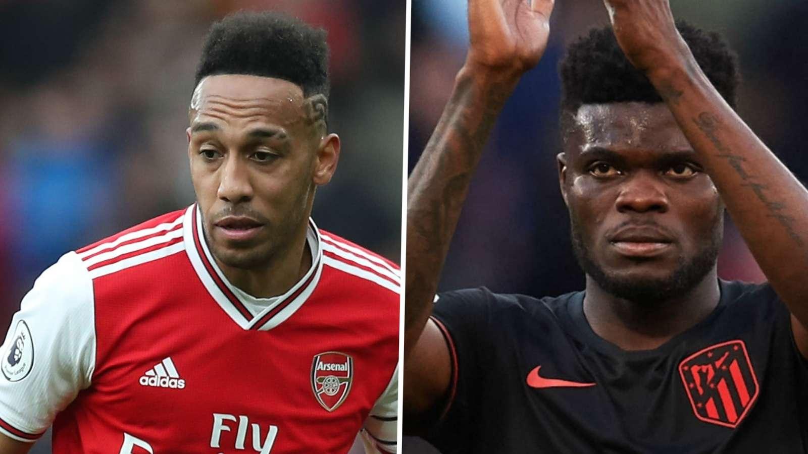 萨哈:建议奥巴梅扬来曼联,红魔需要个像法比尼奥的球员  足球话题区