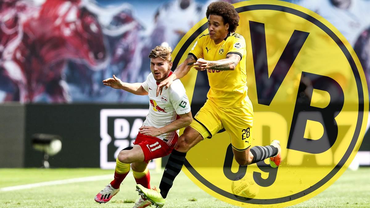 维特塞尔:德甲亚军不丢人,德国只有一支球队有冠军保证  足球话题区