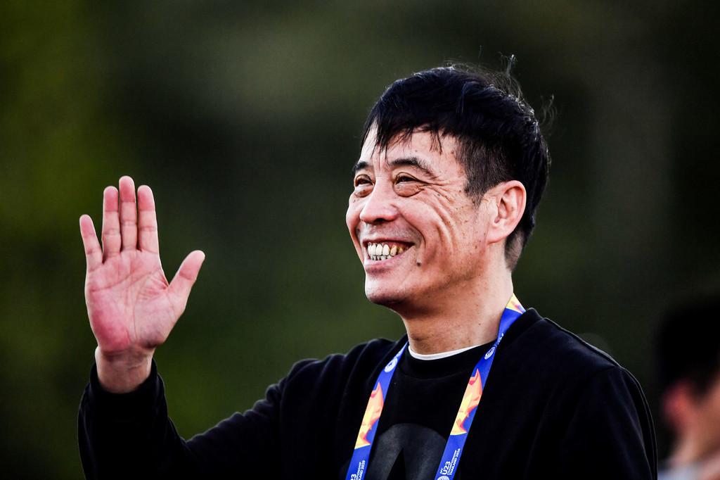记者:陈戌源现身大连确认中超联赛开赛事宜