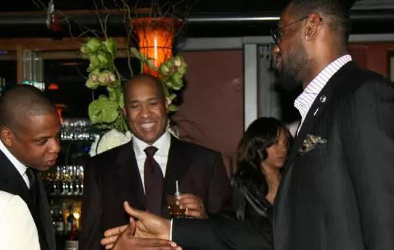 尼克斯将雇佣威廉-韦斯利为球队实走副总裁兼高级顾问
