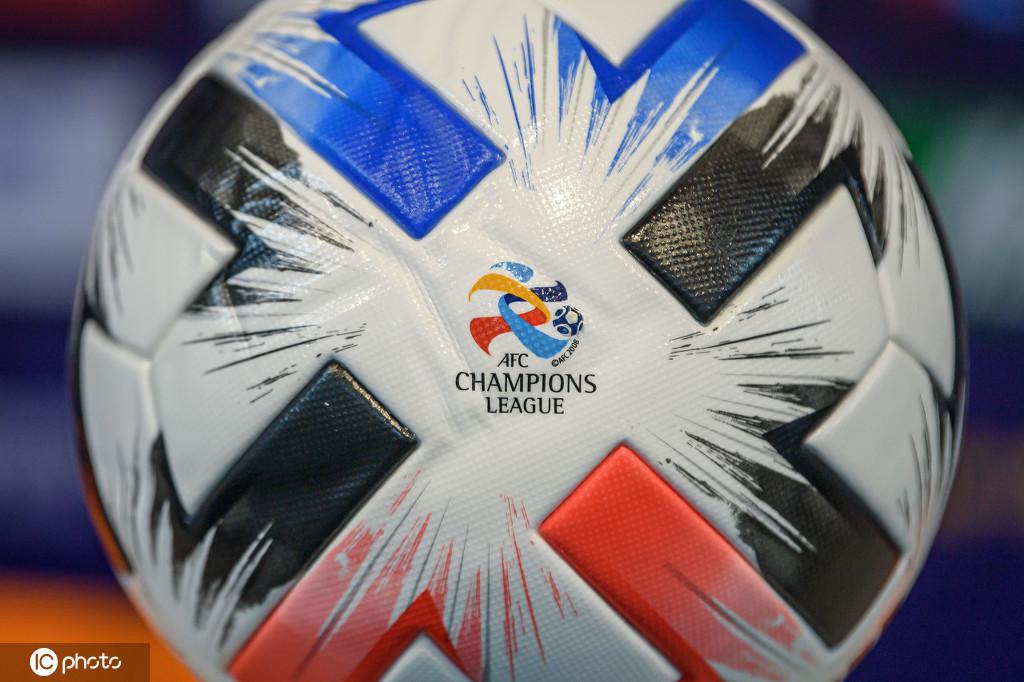 记者:亚冠联赛重启7月23日或有定论,赛会制基本无悬念