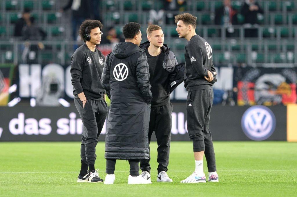 德媒:拜仁要求不召国脚参加9月国家队比赛,遭足协拒绝