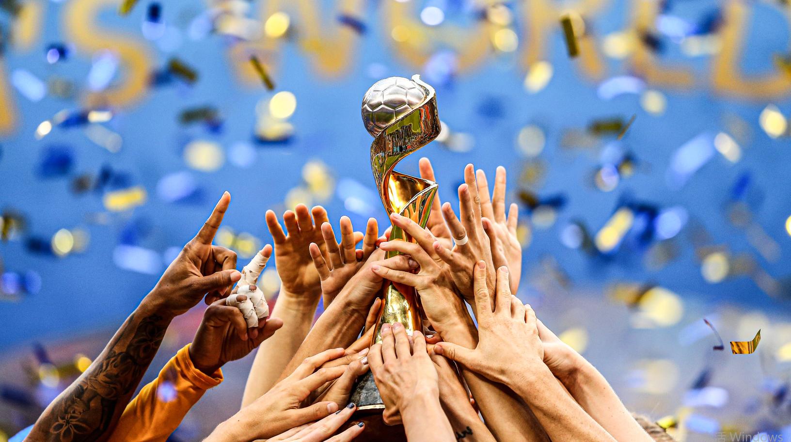 官方:澳大利亚和新西兰将联手主理2023女足世界杯