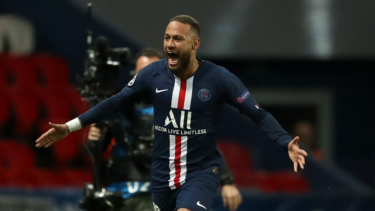 卡卡:如果内马尔帮助巴黎赢得欧冠,他