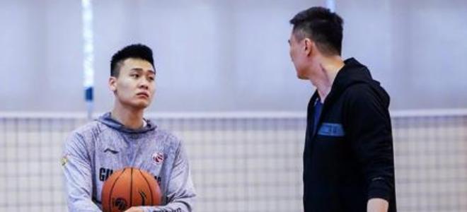 广东男篮致歉:赵睿违规主因是俱乐部疏忽大意,接受处罚