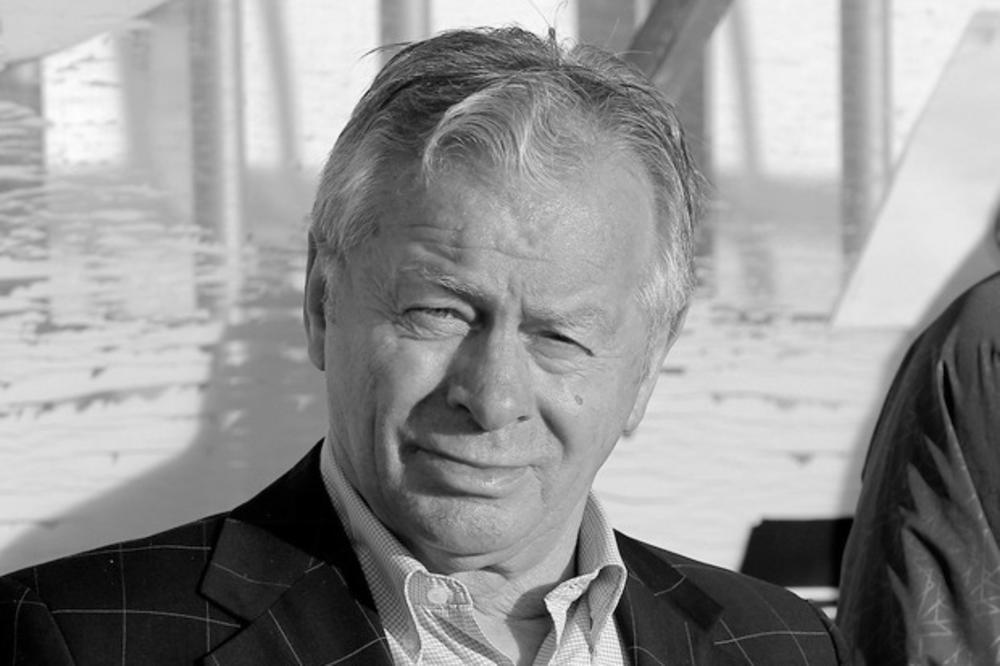 悲痛!前申花主帅佩特科维奇因新冠去世,享年75岁