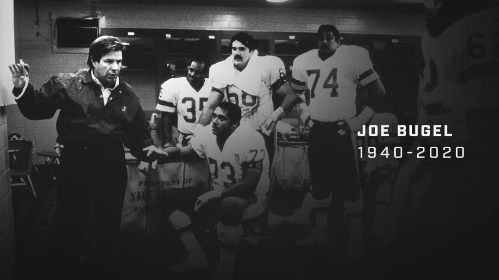 前NFL教练乔-布盖尔去世,享年80岁