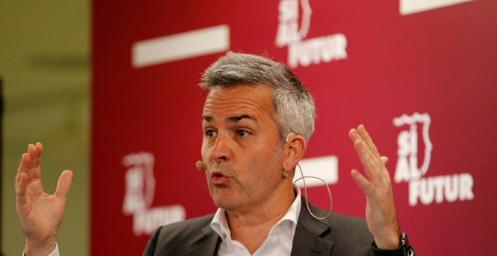 巴萨主席候选人:阿图尔皮亚尼奇的买卖透支了球队未来