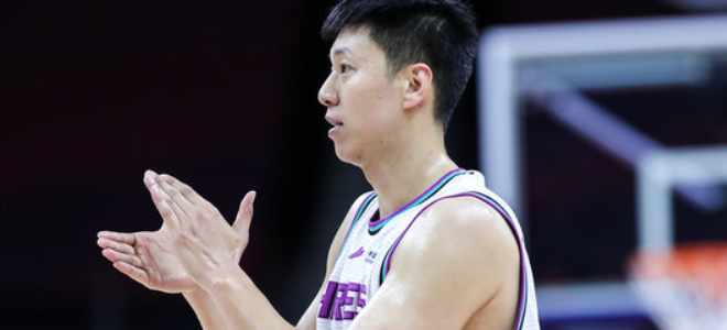 李敬宇生涯三分球总命中数连超两人,上升至历史第35位