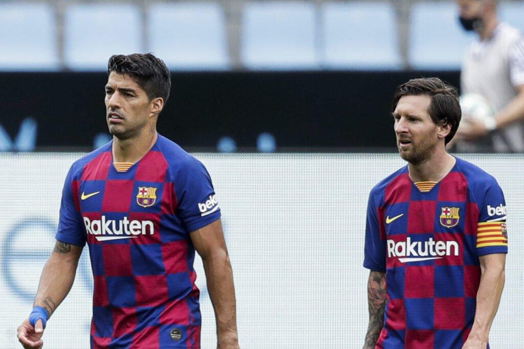 The Athletic专栏:巴塞罗那,到底出了什么问题?