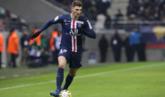 法媒:默尼耶不会为巴黎踢欧冠,因巴黎