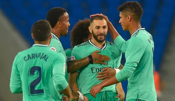 西甲公布第35轮开球时间,皇马获得4天休休时间