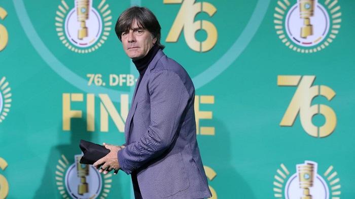 图片报:勒夫得到允许,将现场观看拜仁药厂的德国杯决赛