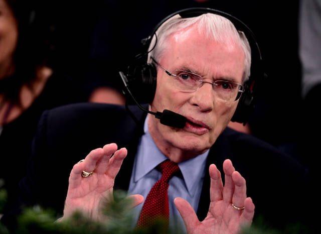 ESPN方面尚未决定是否安排胡比-布朗前去迪士尼参与解说
