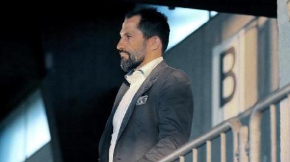 萨利哈米季奇今天将正式成为拜仁执行董事