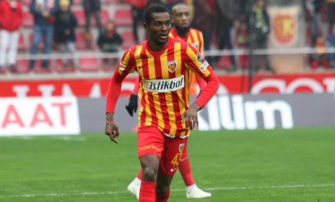 土超开塞利体育拖欠球员转会费,马竞已经上诉至国际足联