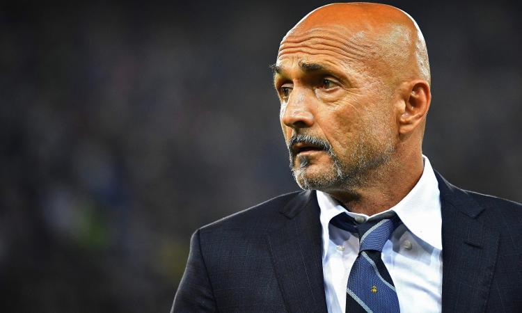 慢镜头:佛罗伦萨首选延聘斯帕莱蒂成为新帅