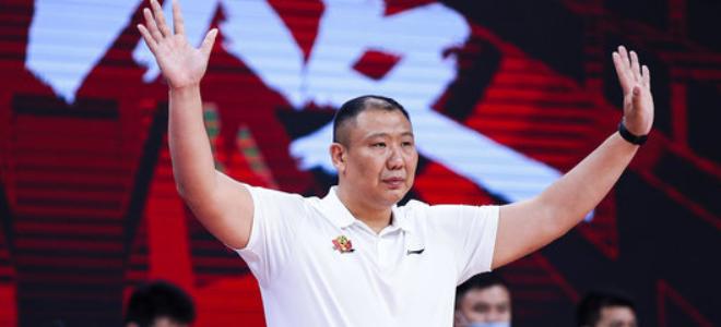 王晗:阵地战不是我们的优势,赢球靠防守带动反击