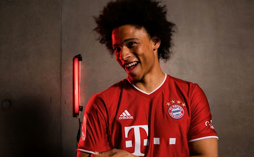 说再见的英文:官方:曼城边锋萨内正式加盟拜仁慕尼黑,签约至2025年夏_冠盈体育直播