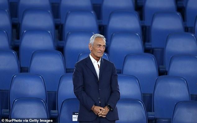 初三化学化合价:意足协主席:希望球迷尽早入场看球,初步入场比例为25%_冠盈体育直播