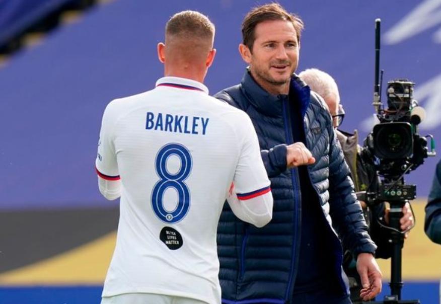 镜报:不死心,莫耶斯重燃对巴克利的兴趣