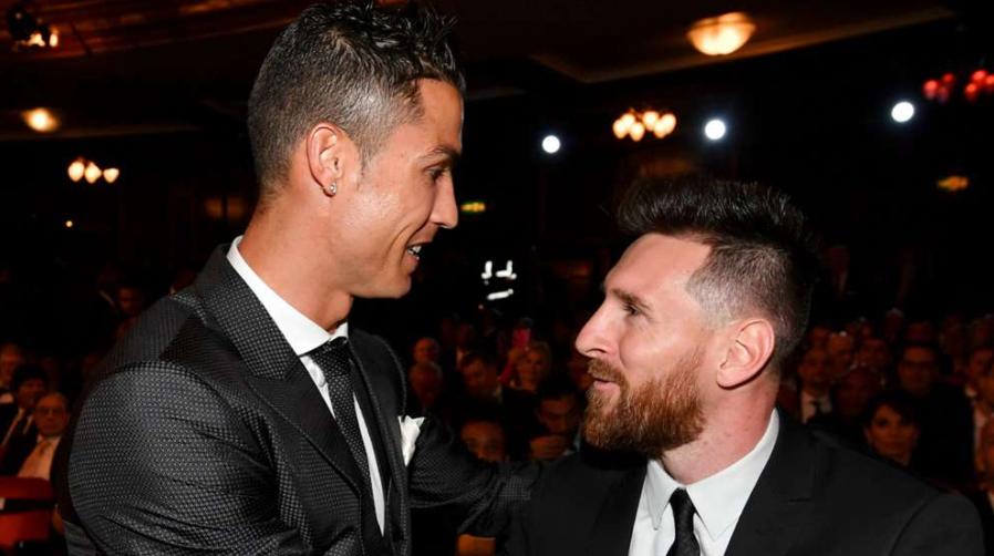 里瓦尔多:如果梅西离队,他可能与瓜帅重聚或联手C罗