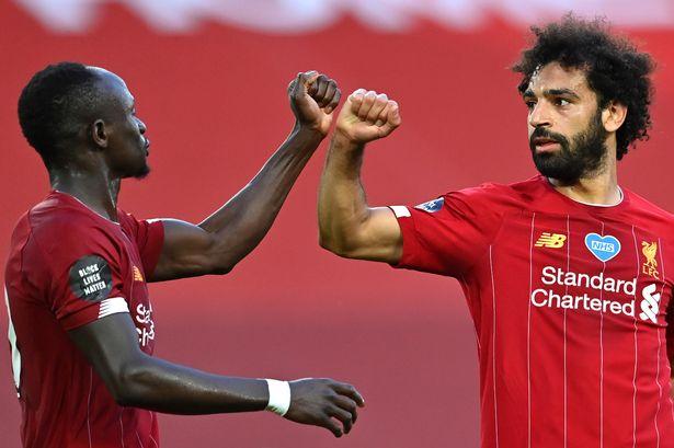 克洛普:马内和萨拉赫会待在利物浦继续书写我们的故事
