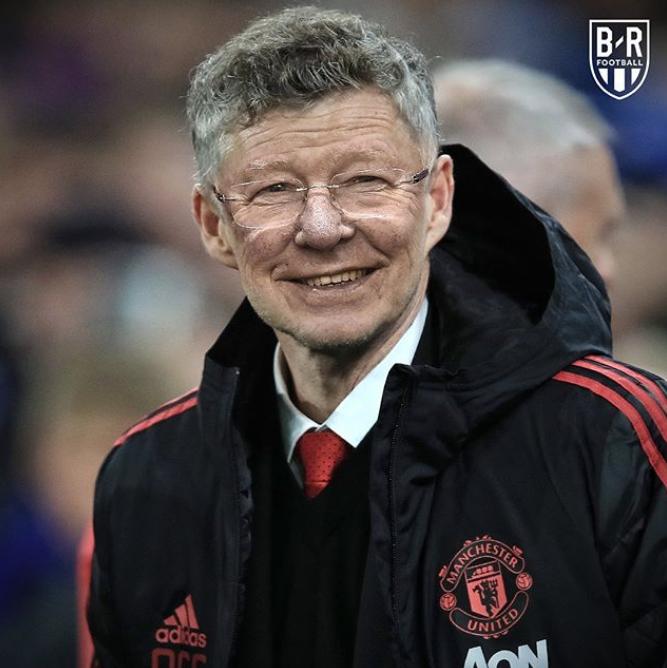 曼联过去16场4次进球5+,爵爷退役后前367场仅有3次