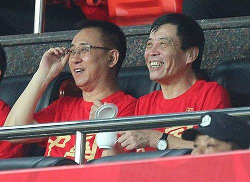 巴西记者:陈戌源冷对非血缘归化,国足将倾向归化华裔