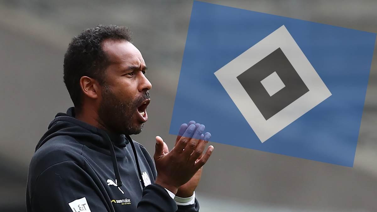 敲定新帅!官方:汉堡签下德乙第13名球队的主帅