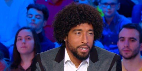 丹特:欧冠看好拜仁巴黎;弟媳依然是世界最佳中卫之一