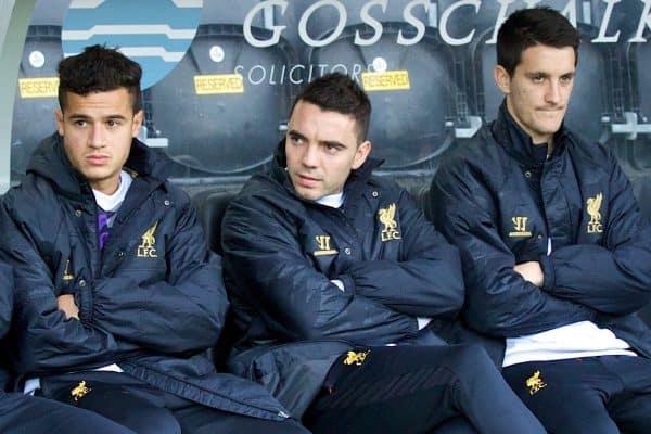 阿尔贝托:在利物浦没有尽我所能,20岁该做的25岁才完结