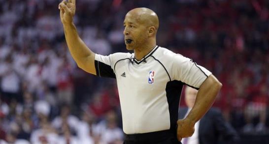 吹罚复赛的NBA裁判将在当地时间7月12日抵达奥兰多