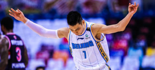 林书豪:不打篮球可能进不了哈佛,希望高考生能自信应考