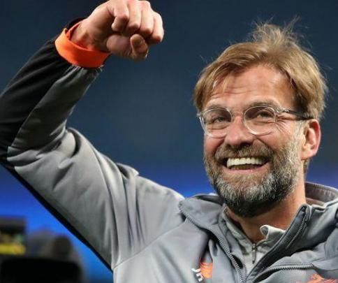 2020年英超积分榜重排:利物浦仍第一,阿森纳第二