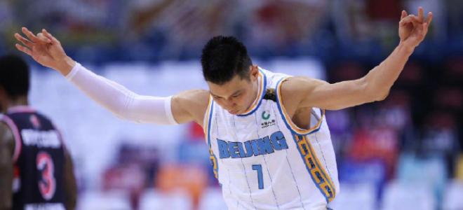 林书豪发布长文抒发复赛感想:篮球现在比以往都要有意义