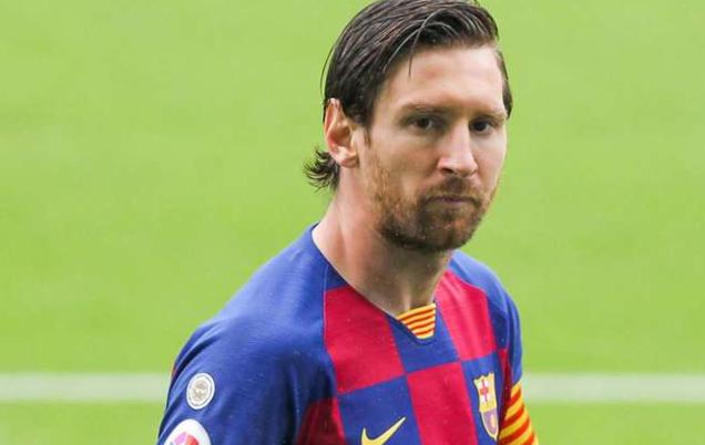 路易斯-加西亚:梅西仍很出色,他至少能踢到2025年