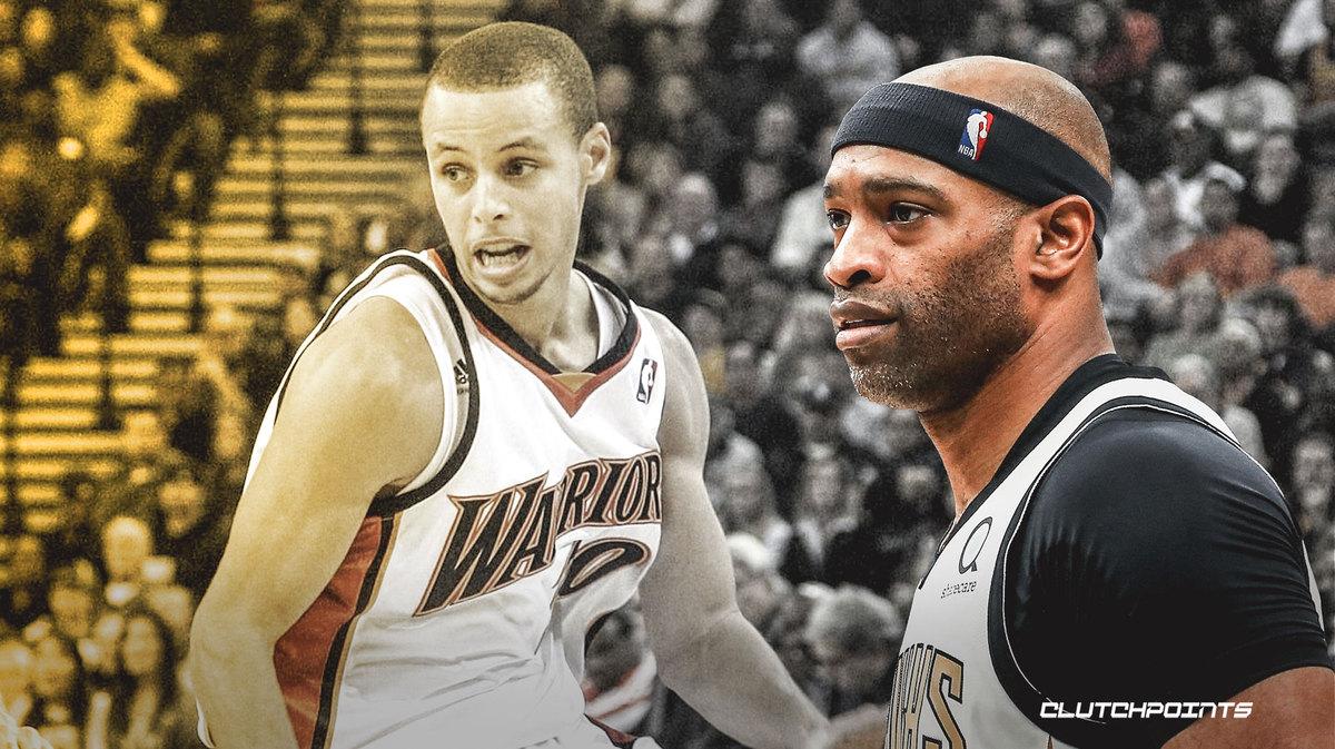 卡特:库里兄弟从小就是训练狂,他俩命中注定会进NBA