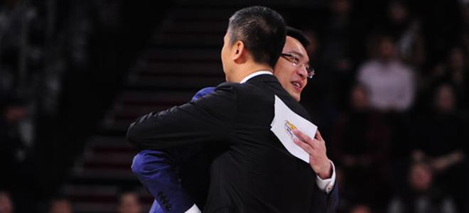 杨鸣将于12日抵达青岛,一切顺利将在次日迎来执教首秀