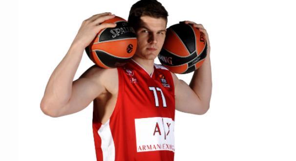 阿尔图拉斯-古代蒂斯将加盟俄罗斯球队圣彼得堡泽尼特