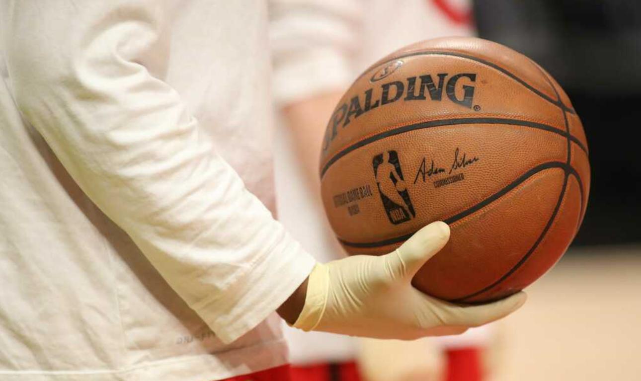 NBA与德国公司合作为球队相关人员供给近距离报警装置