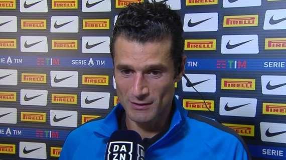 坎德雷瓦:维罗纳是根难啃的骨头,我们本该表现得更好