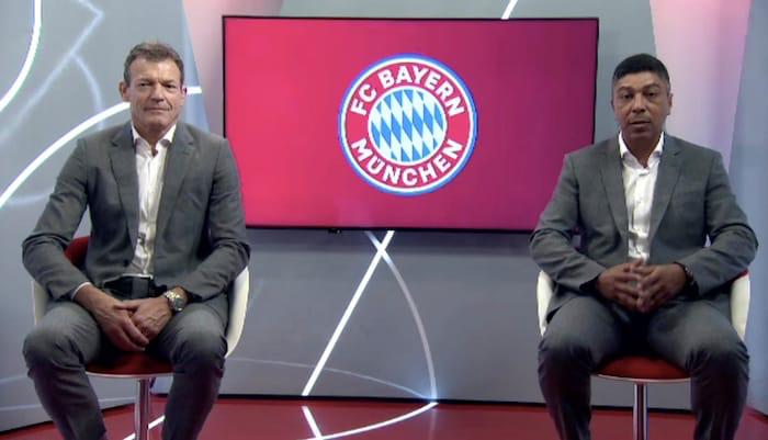 拜仁董事:切尔西复赛后的状况非常好