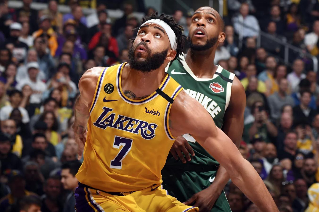 麦基:我以为当我们打篮球时,我们的发声更有重量