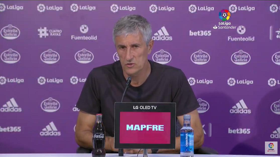 塞蒂恩:如果多进几个球,梅西这样的球员早就休息了