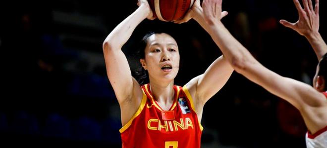 官宣:邵婷正式加盟四川女篮滚球的正规网站有哪些胜负彩开奖结果,将代表球队参加下赛季WCBA