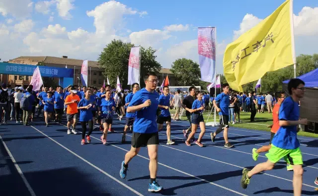"""清华大学体育部回应:男生如何把3000米轻松跑进12'2"""""""
