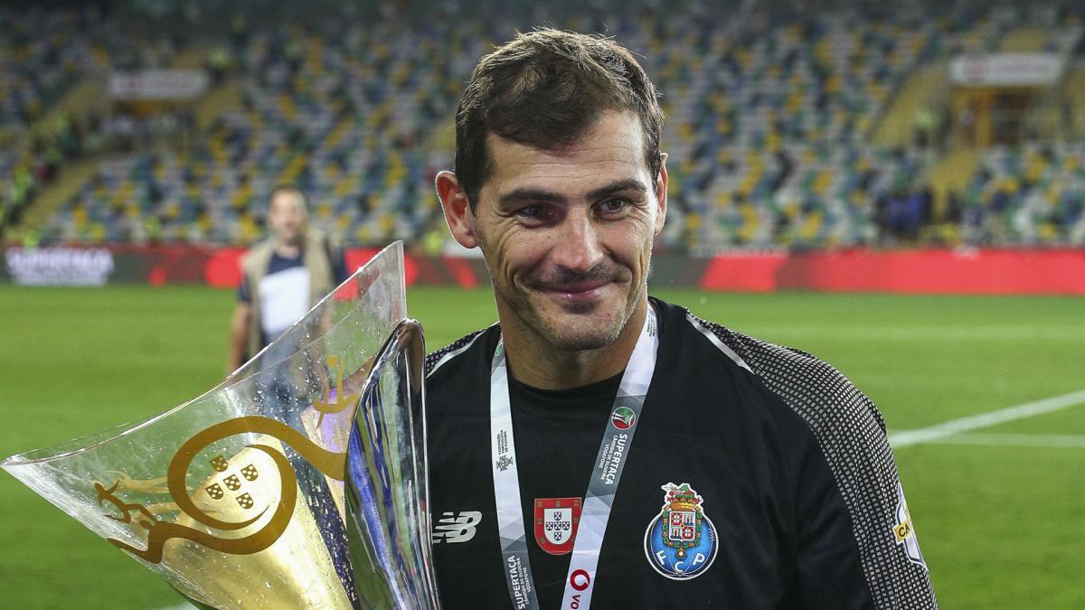 波尔图葡超夺冠在即,球迷申请让卡西登场1分钟获得奖牌  足球话题区